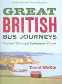 Great British bus journeys PDF