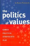 The Politics of Values PDF