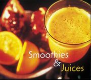 Smoothies & juices PDF