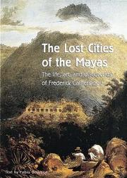 The lost cities of the Mayas PDF