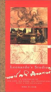 Leonardo's Studio PDF