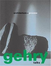 Gehry Talks