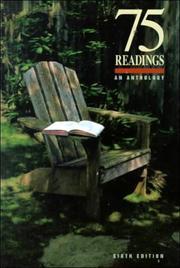 75 Readings