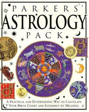 Parkers' Astrology Pack PDF