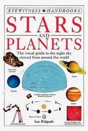 Stars and planets PDF