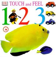 Touch and Feel by DK Publishing