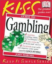 KISS Guide to Gambling PDF