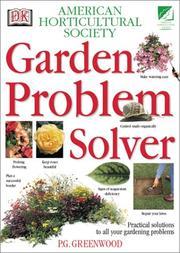 Garden Problem Solver PDF