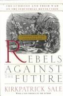 Rebels against the future PDF