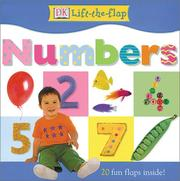 DK Lift the Flap Numbers PDF