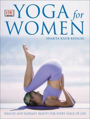 Yoga for women by Shakta Kaur Khalsa