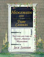 Hedgemaids & Fairy Candles PDF