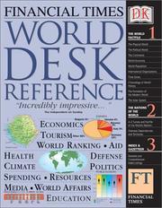 Financial Times World Desk Reference 2003 PDF
