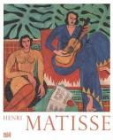 Cover of: Henri Matisse by Henri Matisse