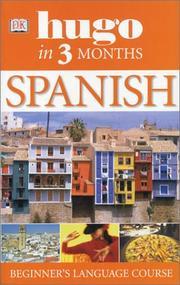 Spanish in Three Months PDF