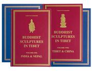 Buddhist Sculptures in Tibet by Schroeder, Ulrich von.
