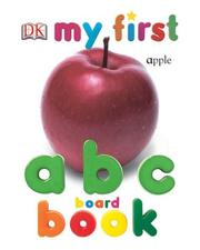 My First Abc Board Book PDF