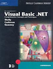 Microsoft Visual Basic .NET PDF