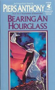 Cover of: Bearing an Hourglass by Piers Anthony