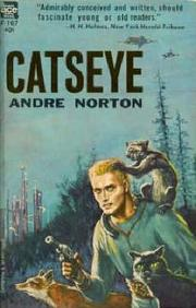 Cover of: Catseye