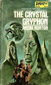 Cover of: The Crystal Gryphon