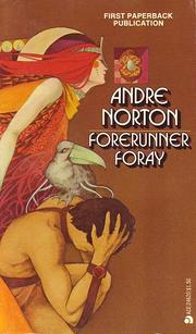 Cover of: Forerunner Foray