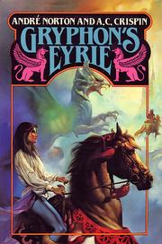 Cover of: Gryphon's Eyrie