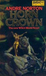 Cover of: Horn Crown