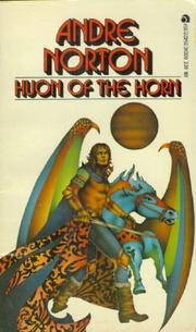 Cover of: Huon of the Horn