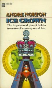 Cover of: Ice Crown