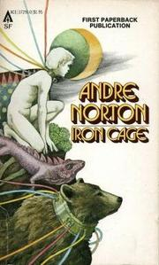 Cover of: Iron Cage