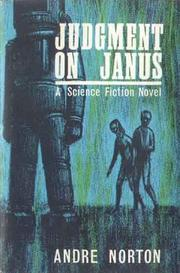 Cover of: Judgment on Janus