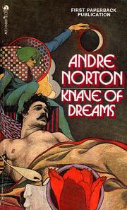 Cover of: Knave of Dreams