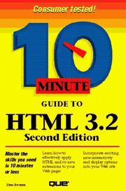10 minute guide to HTML PDF