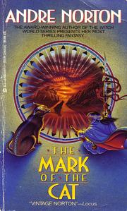 Cover of: The Mark of the Cat