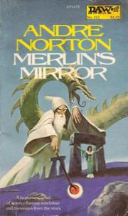Cover of: Merlin's Mirror