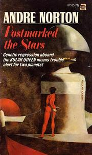 Cover of: Postmarked the Stars
