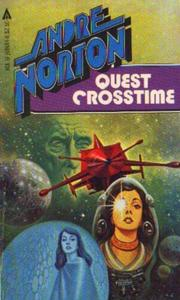 Cover of: Quest Crosstime