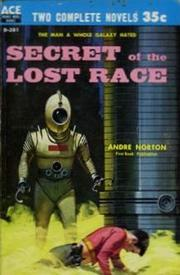 Cover of: Secret of the Lost Race
