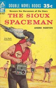 Cover of: The Sioux Spaceman
