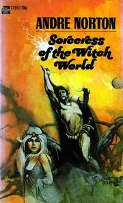 Sorceress of the Witch World PDF