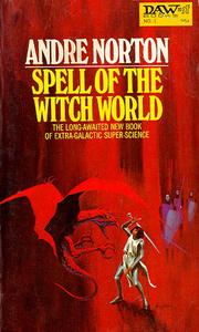 Cover of: Spell of the Witch World