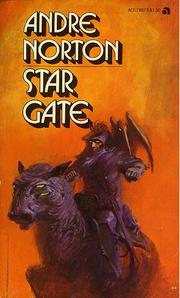 Cover of: Star Gate