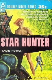 Cover of: Star Hunter