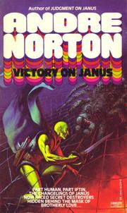 Cover of: Victory on Janus