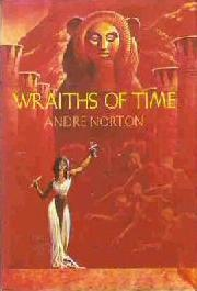 Cover of: Wraiths of Time