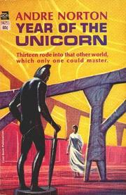 Cover of: Year of the Unicorn
