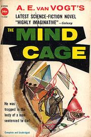 Cover of: The Mind Cage by A. E. van Vogt