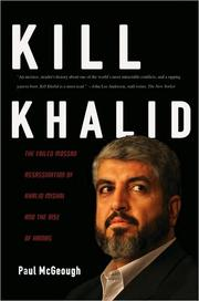 Kill Khalid by Paul McGeough