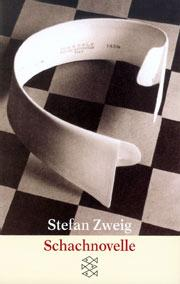 Schachnovelle by Stefan Zweig